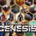 Tristan Genesis-Community